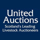 Newline ASP launches new High Definition LED display system at United Auctions Stirling Bull Sales