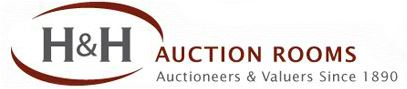 H&H Auction Rooms goes live with Newline Auction Software