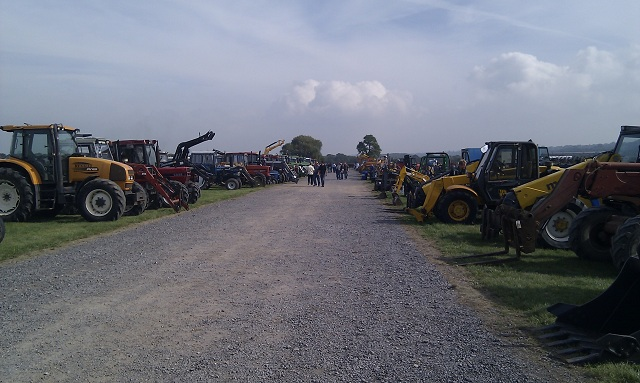 Plant & Machinery Auctions